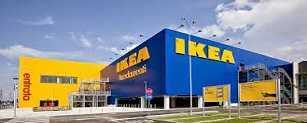 Ikea dostava Split